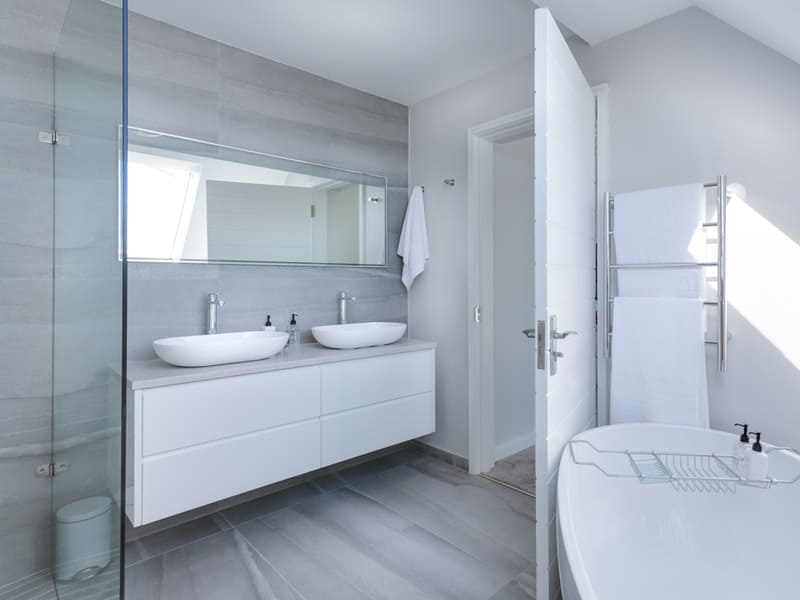 How Long Does It Take To Remodel A Small Bathroom?