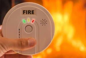 At What Level Does A Carbon Monoxide Detector Go Off