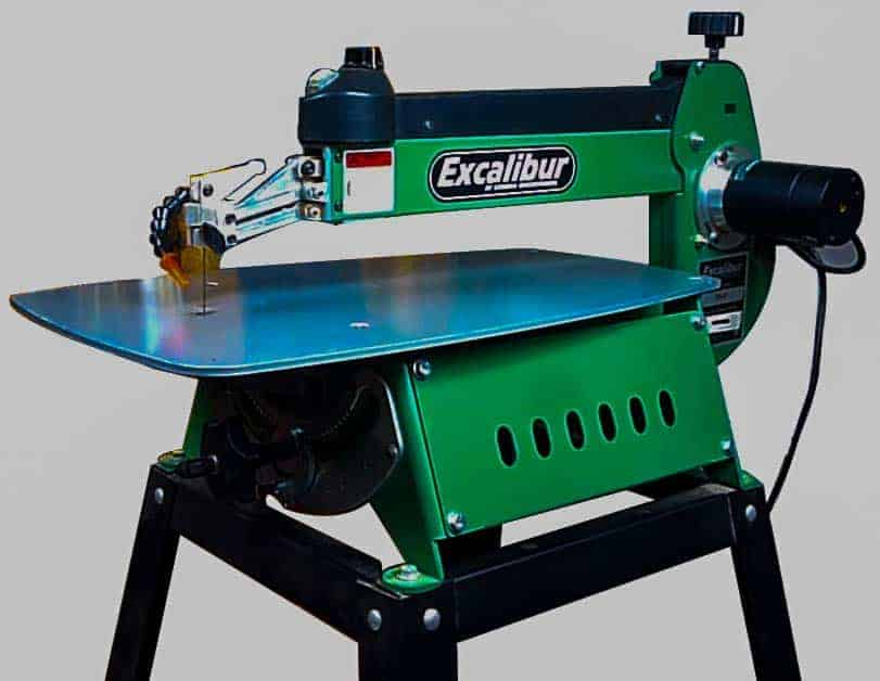 Best Excalibur Scroll Saws : Comparison And Review