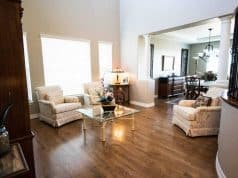 Epoxy Flooring For Homes