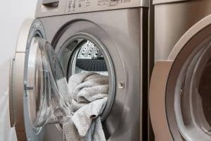 What Does The Solvent Do When Used For Dry Cleaning