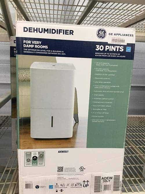 How Do Dehumidifiers Work