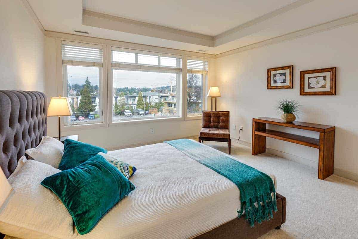 Master Bedroom Size: What You Should Know