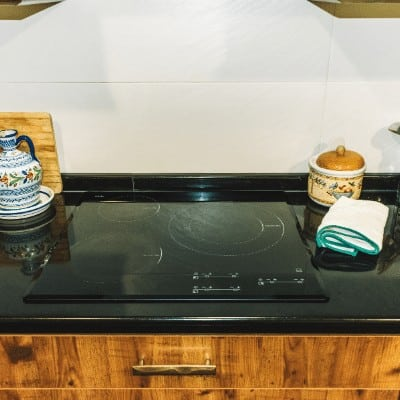 Ceramic Countertops