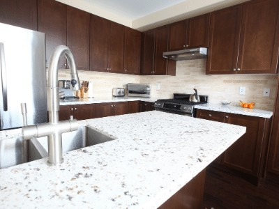 Different Types of Kitchen Countertops