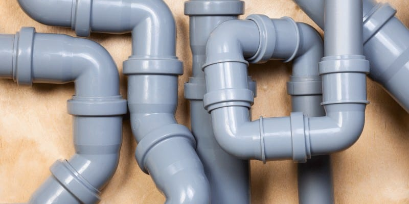 How to Install PVC Pipe Under Kitchen Sink