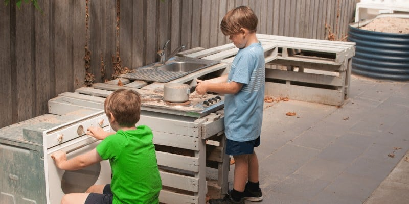 What Is A Mud Kitchen All You Need to Know